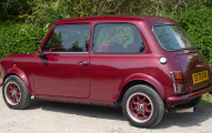 Innocenti Mini Mare 37 Free Hd Wallpaper