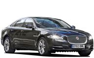 Jaguar Saloon 23 Cool Wallpaper