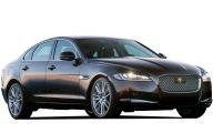 Jaguar Saloon 6 Hd Wallpaper