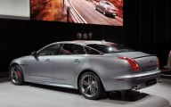 Jaguar Saloon 9 Cool Hd Wallpaper
