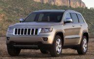 Jeep Grand Cherokee  1 Free Car Wallpaper
