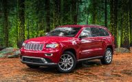 Jeep Grand Cherokee  12 Wide Car Wallpaper