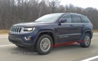 Jeep Grand Cherokee  16 Widescreen Car Wallpaper