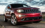 Jeep Grand Cherokee  18 Background