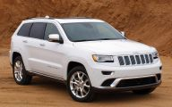Jeep Grand Cherokee  26 Cool Car Wallpaper