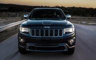 Jeep Grand Cherokee  30 Cool Hd Wallpaper