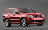 Jeep Grand Cherokee  32 Wide Car Wallpaper