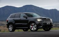 Jeep Grand Cherokee  36 Free Car Wallpaper