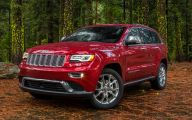 Jeep Grand Cherokee  4 Free Car Wallpaper
