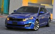Kia Optima 2015 1 Free Hd Wallpaper