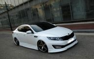 Kia Optima 2015 14 Widescreen Wallpaper