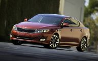 Kia Optima 2015 15 Desktop Wallpaper