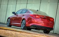 Kia Optima 2015 20 High Resolution Wallpaper