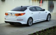 Kia Optima 2015 21 Free Car Wallpaper