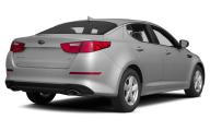 Kia Optima 2015 23 Car Desktop Wallpaper