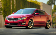 Kia Optima 2015 30 Cool Car Wallpaper