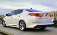 Kia Optima 2015 37 Wide Car Wallpaper