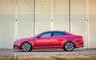 Kia Optima 2015 5 High Resolution Car Wallpaper