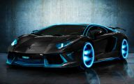 Lamborghini Models 3 Background Wallpaper