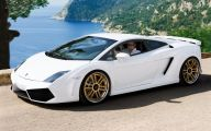 Lamborghini Models 9 Widescreen Wallpaper