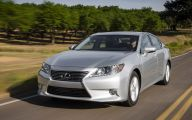 Lexus Es Hybrid 10 Free Car Hd Wallpaper