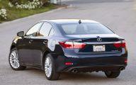 Lexus Es Hybrid 12 Free Car Hd Wallpaper