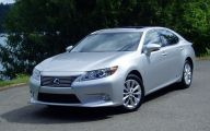 Lexus Es Hybrid 14 High Resolution Wallpaper