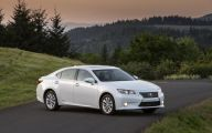 Lexus Es Hybrid 16 Background