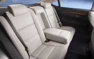 Lexus Es Hybrid 19 Wide Car Wallpaper