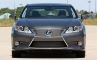 Lexus Es Hybrid 31 Desktop Wallpaper