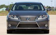Lexus Es Hybrid 31 Desktop Wallpaper