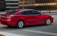 Lexus Es Hybrid 36 Wide Car Wallpaper
