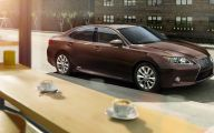 Lexus Es Hybrid 40 Widescreen Car Wallpaper