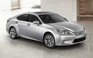 Lexus Es Hybrid 6 High Resolution Car Wallpaper