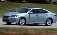 Lexus Es Hybrid 7 Cool Hd Wallpaper