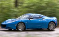 Lotus Evora 10 Background Wallpaper
