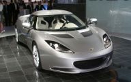 Lotus Evora 18 Car Background Wallpaper