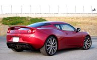 Lotus Evora 20 Free Hd Wallpaper