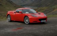 Lotus Evora 24 Desktop Background