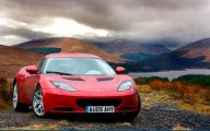 Lotus Evora 26 High Resolution Car Wallpaper