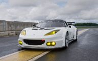 Lotus Evora 31 Free Hd Wallpaper