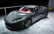 Lotus Evora 34 Widescreen Car Wallpaper