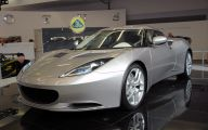 Lotus Evora 4 Hd Wallpaper