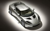 Lotus Evora 5 Cool Wallpaper