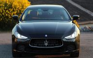 Maserati Ghibli 17 Background