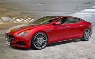 Maserati Ghibli 36 Hd Wallpaper
