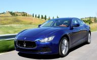 Maserati Ghibli 38 Free Car Hd Wallpaper