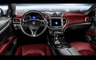Maserati Ghibli 39 Cool Car Wallpaper