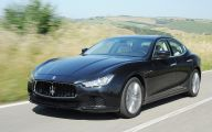 Maserati Ghibli 8 Free Car Hd Wallpaper