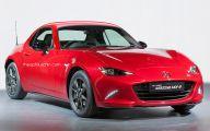 Mazda Mx-5 13 High Resolution Wallpaper